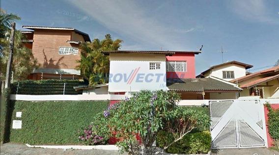 Casa À Venda Em Cidade Universitária - Ca272246