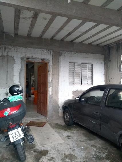 Casas Com Dois Quartos E Garagem