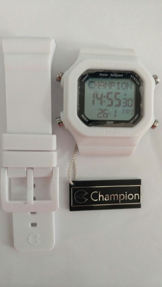 Relógio Champion Yot