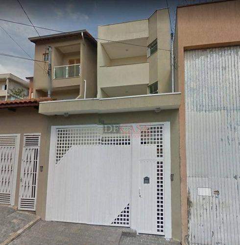 Imagem 1 de 30 de Sobrado Com 3 Dormitórios À Venda, 300 M² Por R$ 1.000.000,00 - Itaquera - São Paulo/sp - So3210