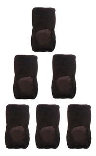 Cubierta De Silla Spandex Estiramiento Espalda Baja Corta