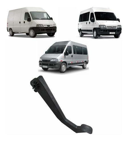 Imagem 1 de 6 de Pedal Embreagem Peugeot Boxer 2.8 2000 1307107080