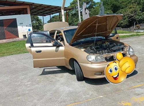 Daewoo Lanos  Sedan Full