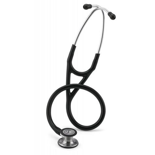 Estetoscópio Littmann Cardiology Iv Preto 6152