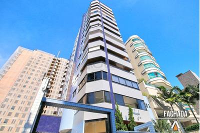 Acrc Imóveis - Apartamento De Alto Padrão - Região Da Alameda - 03 Suítes ( + 01 Dep. De Empregada) - 03 Vagas De Garagem - Ap02570 - 34064896