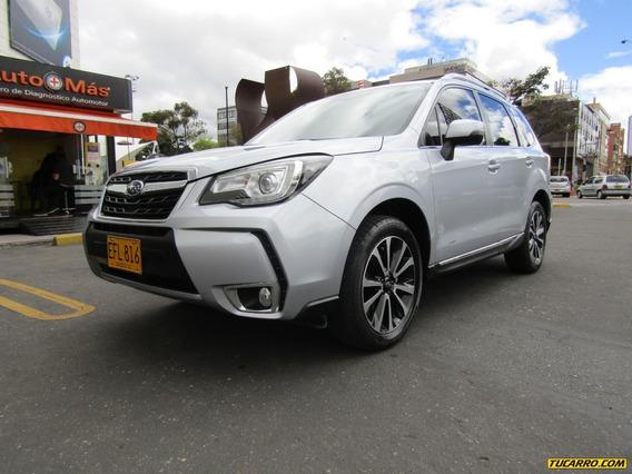 Subaru Forester 2..5 Cvt