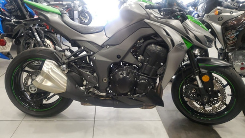 Kawasaki Z1000r 5900km Inmaculada!! Año 2016 Pb Bikes