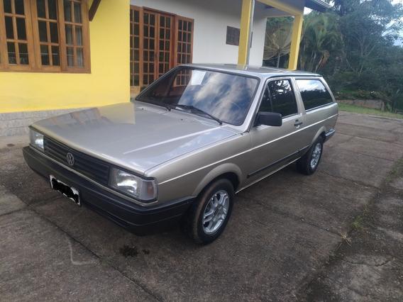 Volkswagen Parati Cl 1989