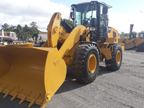 Caterpillar 930k Ano 2014 6.700hs