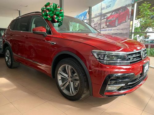 Imagen 1 de 13 de Volkswagen Tiguan R-line 1.4 Tsi