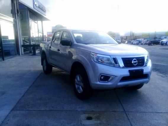 Nissan Np 300 Frontier Se 4x2 Diesel 6mt Con Llantas