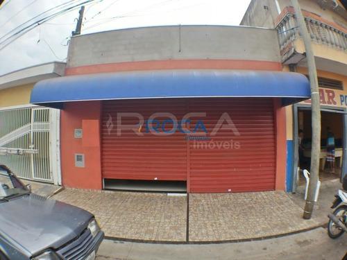 Imagem 1 de 6 de Venda De Comercial / Sala  Na Cidade De São Carlos 632