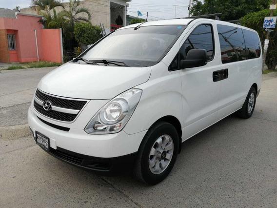 Hyundai H100 Wagon Diésel 2010
