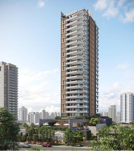 Imagem 1 de 21 de Apartamento Residencial Para Venda, Jardim Vila Mariana, São Paulo - Ap9466. - Ap9466-inc