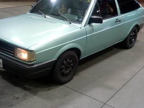 Volkswagen Gol 90