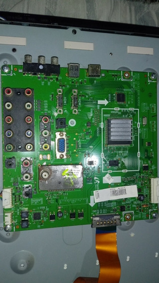 Placa Principal Da Tv Samsung Ln37b530p2r