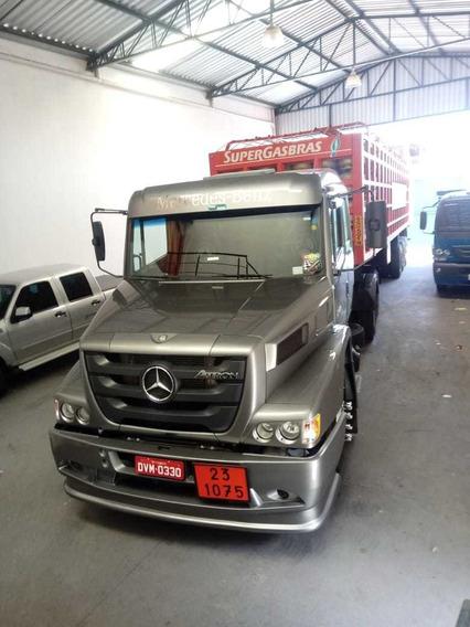 Mercedes-benz Mb 1635 Atron 6x2