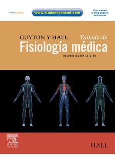 Guyton & Hall Tratado De Fisiologia Medica