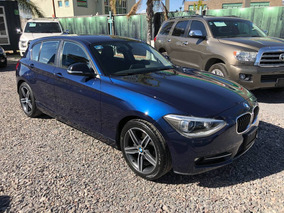 Bmw Serie 1 1.6 3p 118ia Sport Line At 2015