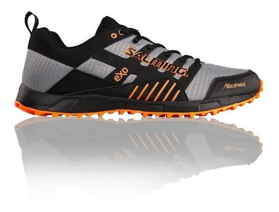 Zapatillas Salming Running Trail T4 Hombre