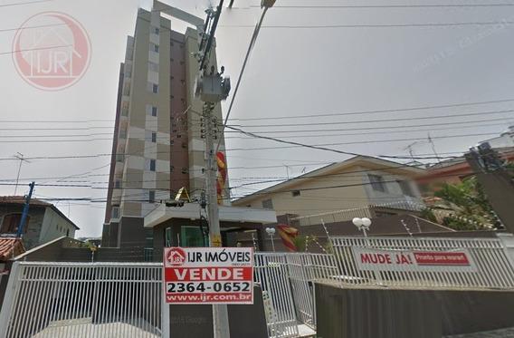 Apartamento Para Venda, 2 Dormitórios, Parada Inglesa - São Paulo - 2165