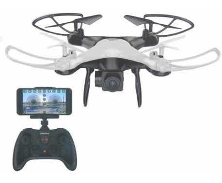 Drone Goalpro Fanton X4 - Fpv - Hd720 - Controle