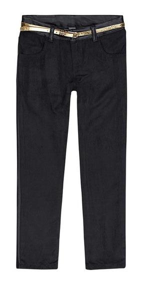 Calca Jeans Infantil Colorida Lilica Ripilica Original
