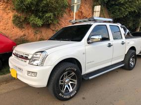 Chevrolet Luv D-max 3.0 Turbo