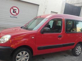 Renault Kangoo 1.6 2 Authentique Da Aa Cd 1plc*u-n-i-c-a*pto