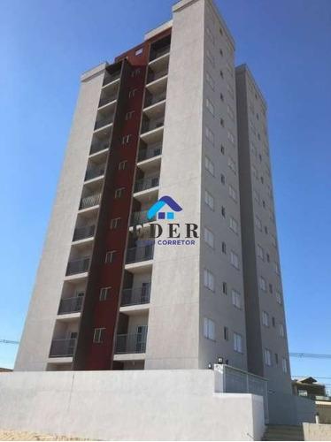 Apartamento - Parque Industrial - Ref: 1552 - V-1552