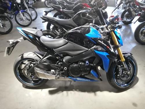 Suzuki - Gsx-s 1000 - 2018/2019
