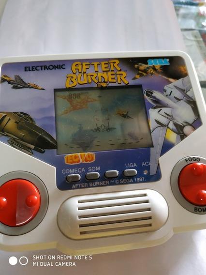 Mini Game Sega After Burner
