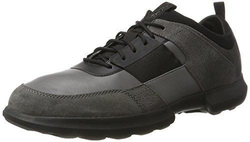 Zapato Para Hombre (talla 43col / 11us) Geox Traccia 6