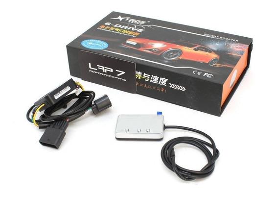 Pedal Potent Booster Controlador Do Acelerador Eletrônico Honda Crv 2012+ | Fit 2015+ | Accord 2013+ | Ts-711