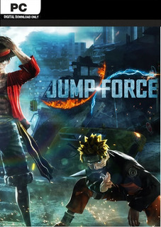Jump Force Steam Pc Online