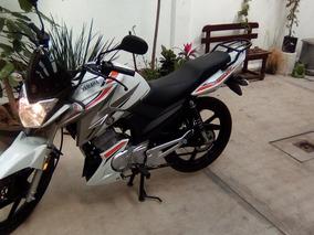 Yamaha Ybr-z 125cc Nueva