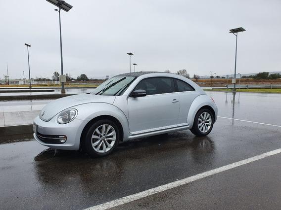 Volkswagen Beetle 2014 2.5 Sport Tiptronic