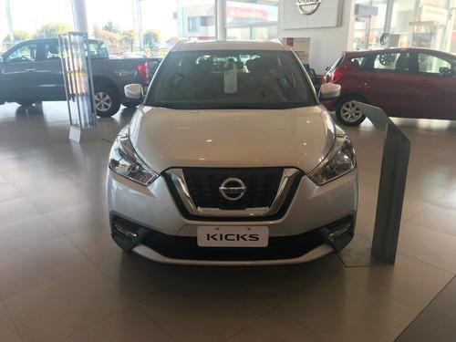 Nissan Nueva Kicks 1.6 Advance Mt My21 120cv Cadenero