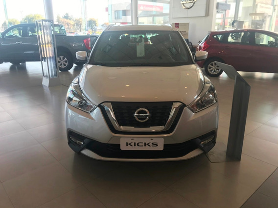 Nissan Kicks 1.6 Advance Manual 120cv Cadenero