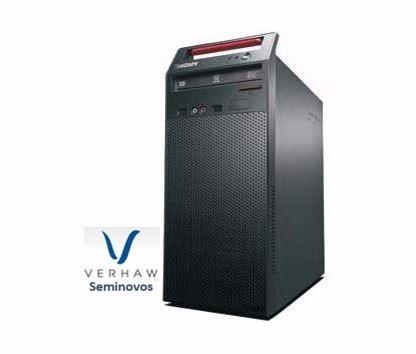 Desktop Lenovo A70 Core 2 Duo (4 Gb)