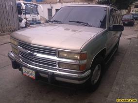 Chevrolet Grand Blazer 4p 4x4 - Automatico