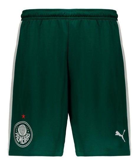 Calção Puma Palmeiras Ii 2019