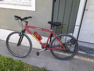 Vendo Bicicleta Trek Rodado 26 Todo Shimano