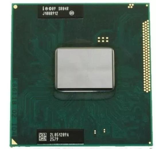 Processador Notebook Intel Core I3 2310m - Nota Fiscal