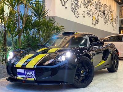 Lotus Exige S 221 Hp 2008 *raríssimo*