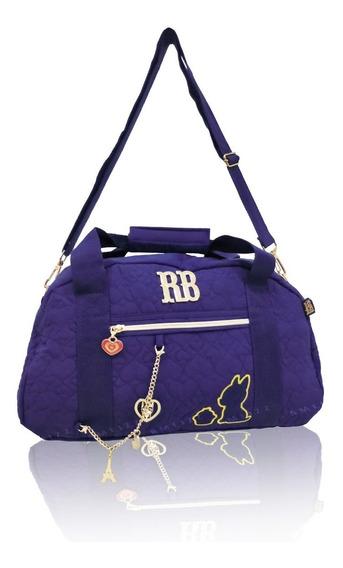 Bolsa Rebecca Bonbon Cupcake Feminina Moda Moderna Fashion