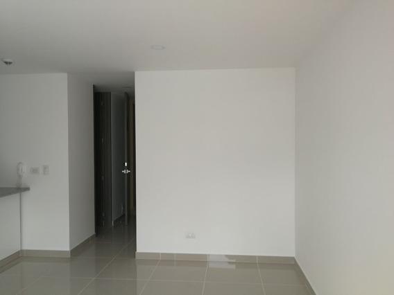 Apartaestudio En Arriendo Milan 915-938