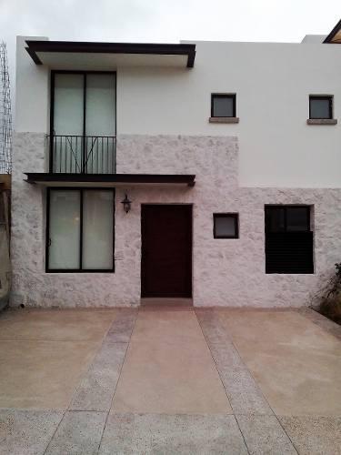 Se Vende Casa Nueva En Juriquilla