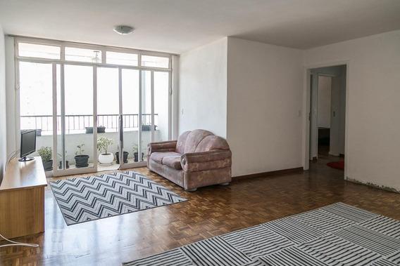 Apartamento Para Aluguel - Vila Olímpia, 2 Quartos, 100 - 892772880