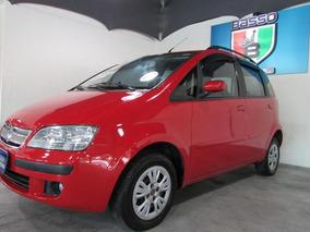 Fiat Idea 2008 Elx 1.4 Flex